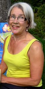 Guri Annikki Torgersen, Kjersti Rahbek Hvamb